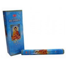 HEM Buddha indiai füstölő