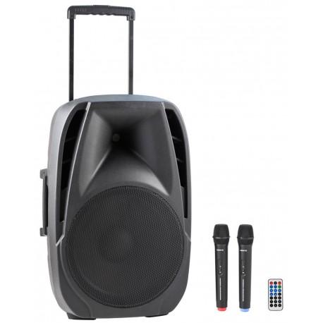 LEWITZ PA30 komplett hangosítási rendszer