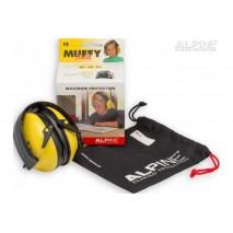 Alpine Muffy Smile Hallásvédelem gyerekeknek