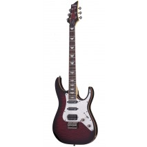Schecter Banshee-6 Extreme BCHB Elektromos gitár