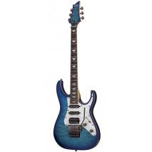 Schecter Banshee-6 FR Extreme OBB Elektromos gitár