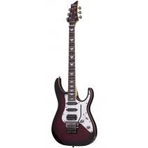Schecter Banshee-6 FR Extreme BCHB Elektromos gitár