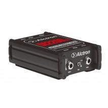 Alctron DI2200N hangprocesszor aktyv dibox