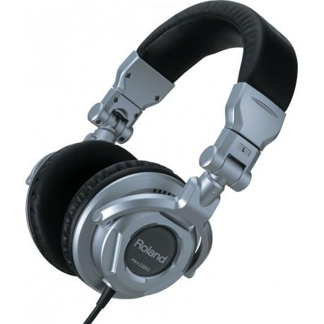Roland RH D30 Monitor fejhallgató - HangszerBarlang 00739fc028