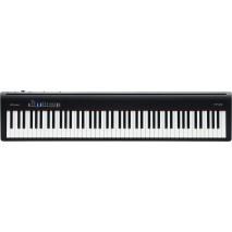 Roland FP-30-BK Digitális zongora