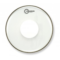 "Aquarian CCPD16 16"" Classic Clear With Power Dot"
