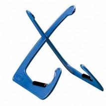 Bespeco XANADU Blue Gitár állvány