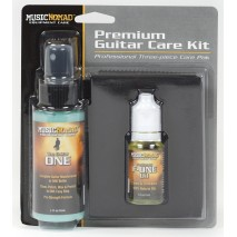 MusicNomad MN140 Premium Guitar Care Kit