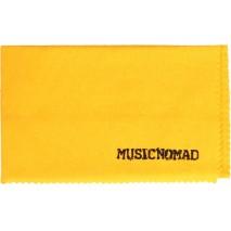 MusicNomad MN200 polírozó kendő