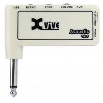 XVive GA-1 Acoustic gitár erősítő