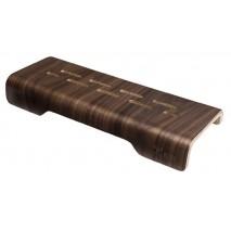 XVive F4 Wood pedálboard