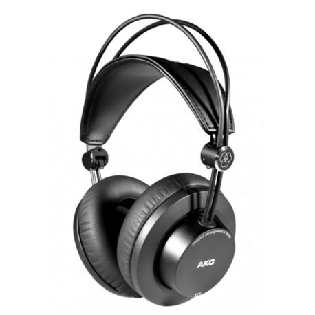 AKG K175 Stúdió fejhallgató - HangszerBarlang bc02f66722