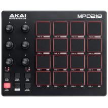 Akai Pro MPD 218 USB/MIDI vezérlő