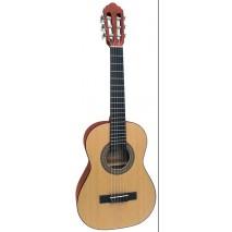 Cort AC50-OP 1/2 es klasszikus gitár ajándék tokkal