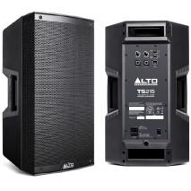 Alto Pro TS 215 aktív hangfal