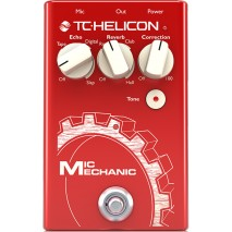 TC-Helicon Mic Mechanic Énekprocesszor