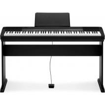 Casio CDP-130 digitális zongora állvánnyal