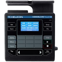 TC-Helicon VoiceLive Touch 2 ének multieffekt