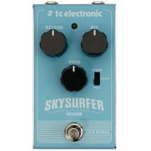 TC Electronic Skysurfer Reverb Gitáreffekt
