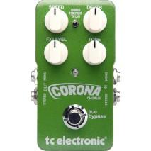 TC Electronic Corona Chorus effekt pedál