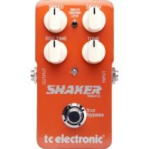TC Electronic Shaker Vibrato effekt pedál
