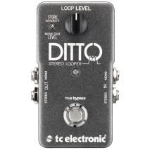 TC Electronic Ditto Stereo Looper gitáreffekt