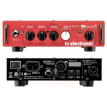 TC Electronic BH250 Basszusgitár erősítő fej