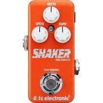 TC Electronic Shaker Mini Vibrato effekt pedál