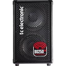 TC Electronic BG250-208 basszusgitár kombó