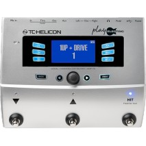 TC Helicon Play Electric Hangprocesszor
