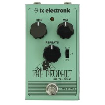 TC Electronic The Prophet Digital Delay gitáreffekt