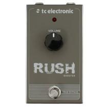 TC Electronic Rush Booster effekt pedál