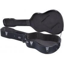 Gewa 12- húros akusztikus gitár kemény tok