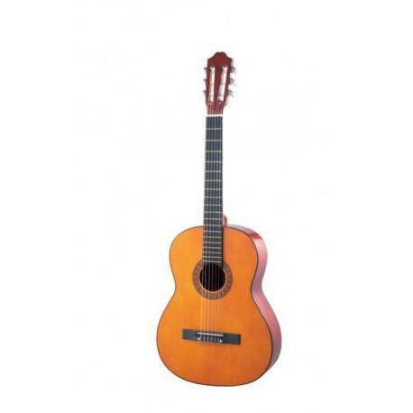 Geryon LC-14 1/4-es Klasszikus gitár gyermekeknek