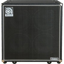 Ampeg SVT-410HE basszusgitár láda
