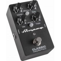 Ampeg Classic Bass Preamp basszusgitár effekt