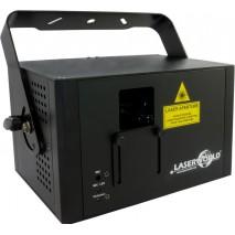 Laserworld - CS 1000RGB MKII
