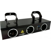 Laserworld - EL 200RGB lézer