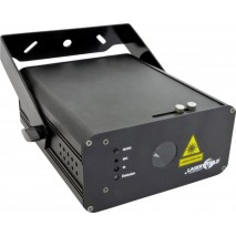 Laserworld - EL 500RGB Keytex lézer