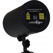 Laserworld - GS 70RG move kerti lézer