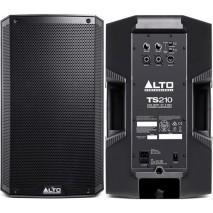 Alto Pro TS 210 aktív hangfal