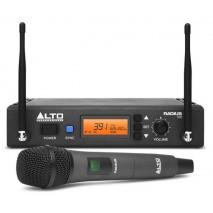 Alto Pro Radius 100 handheld set vezetéknélküli kézi mikrofon szett