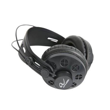 Alpha Audio HP two fejhallgató - HangszerBarlang 3124e8b216