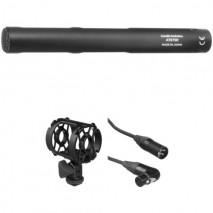 Audio-Technica AT875R kondenzátor puskamikrofon