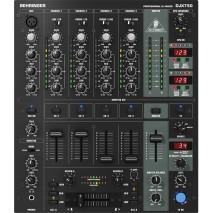 Behringer DJX750 DJ keverő