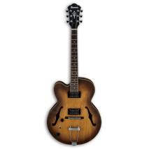 Ibanez AF55L-TF félakusztikus-jazz gitár