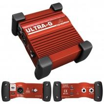 Behringer GI100 DI box