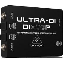 Behringer DI600P DI box