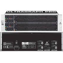 Behringer FBQ6200 hangprocesszor