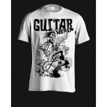 Guitar Hero póló 33277c4959